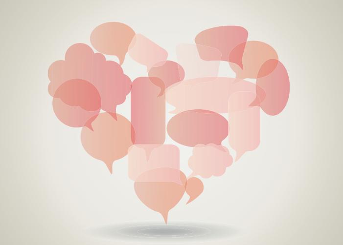 How To Say Thank You Via Social Media