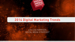 7 digital marketing trends for 2014