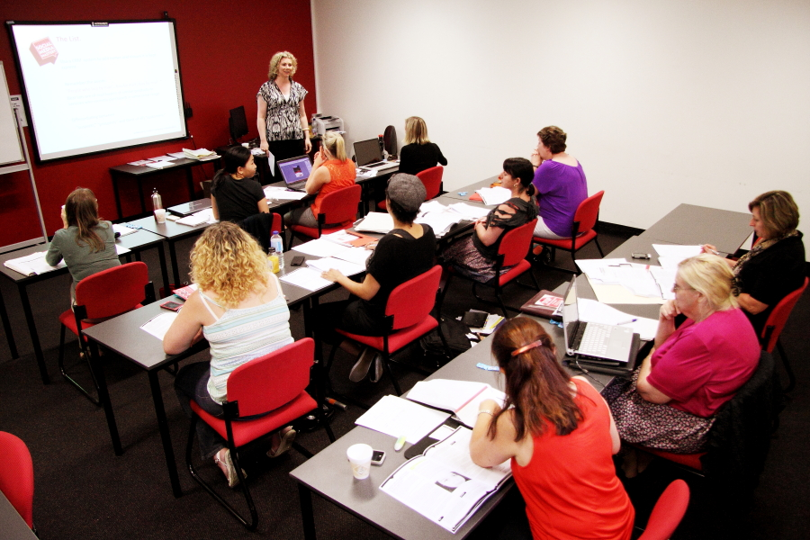 Australia's only accredited social media course to run at the Sunshine Coast
