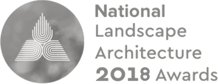 National Landscape Architecture Awards 2018