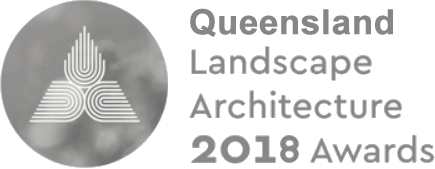 Queensland Landscape Architecture Awards 2018